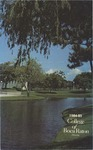 1984-1985 College of Boca Raton Catalog by College of Boca Raton