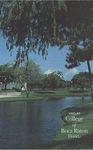 1985-1987 College of Boca Raton Catalog
