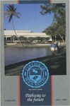 1991-1992 College of Boca Raton Catalog by College of Boca Raton