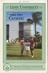 1996-1997 Lynn University Catalog