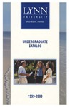 1999-2000 Lynn University Undergraduate Catalog by Lynn University