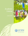 2008-2009 Lynn University Academic Catalog by Lynn University