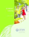2011-2012 Lynn University Academic Catalog
