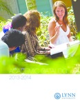 2013-2014 Lynn University Academic Catalog by Lynn University