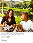 2014-2015 Lynn University Academic Catalog by Lynn University