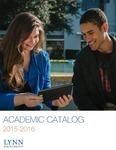 2015-2016 Lynn University Academic Catalog