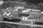 1966 Aerial View - Marymount College by Marymount College
