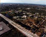 1985 Aerial View - College of Boca Raton by College of Boca Raton