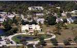1990 Aerial View - College of Boca Raton by College of Boca Raton