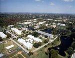 2002 Aerial View - Lynn University