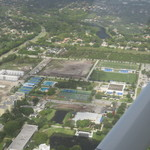 2017 Aerial View - Lynn University 4 by William Levy