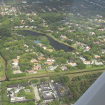 2017 Aerial View - Lynn University 7 by William Levy