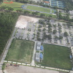 2017 Aerial View - Lynn University 8 by William Levy
