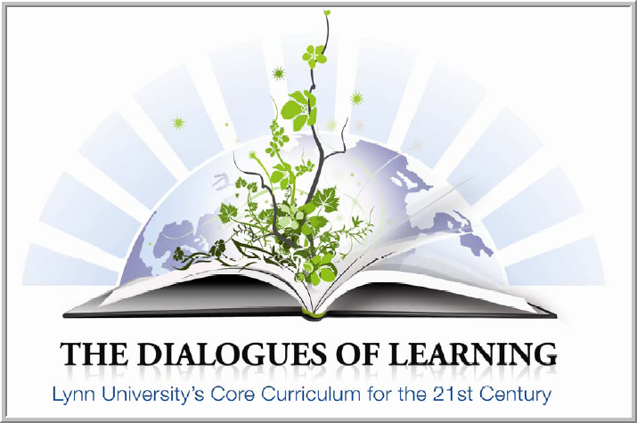 Lynn University Digital Press Dialogues of Learning