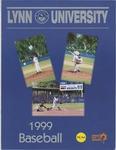 1999 Men's Baseball Media Guide