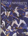 2009 Men's Baseball Media Guide
