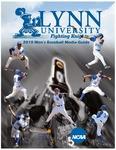 2010 Men's Baseball Media Guide