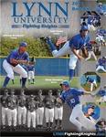 2011 Men's Baseball Media Guide