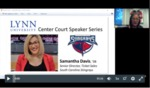 2020-2021 Center Court Speaker Series: Sports Sales