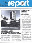 College of Boca Raton Report - Winter 1980