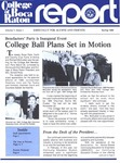 College of Boca Raton Report - Spring 1986