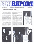 College of Boca Raton Report - Summer 1987 by College of Boca Raton