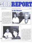 College of Boca Raton Report - Fall 1989 by College of Boca Raton