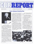 College of Boca Raton Report - Summer 1989 by College of Boca Raton