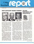 College of Boca Raton Report - Spring 1978 by College of Boca Raton