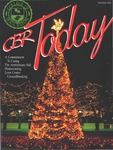 CBR Today - Winter 1991 by College of Boca Raton