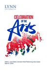 Celebration of the Arts 2018 Program by Lynn University