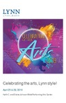 Celebration of the Arts 2019 Program by Lynn University