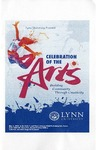Celebration of the Arts 2014 Program by Lynn University