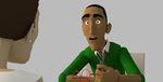 Antonio Vassell-Beckford: Character Animation Reel