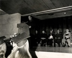 1971 Marymount Commencement: Roger Miller address by Marymount College