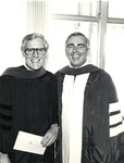 1980 CBR Commencement: Hugh Carville and Don Ross by College of Boca Raton