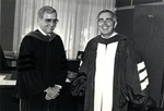 1980 CBR Commencement: Don Ross and George Jordan by College of Boca Raton
