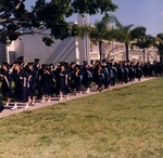 [1998] Commencement processional by Lynn University