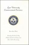 1997 Lynn University Commencement