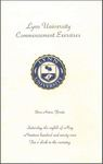 1999 Lynn University Commencement