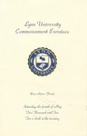2002 Lynn University Commencement