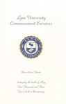 2003 Lynn University Commencement