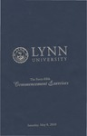 2010 Lynn University Commencement