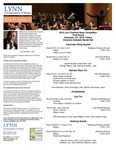 Lynn Chamber Music Competition 2016