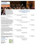2016-2017 Dean's Showcase No. 1 by Jared Harrison, Sheng Yuan Kuan, Yalyen Savignon, Akmal Irmatov, Sohyun Park, Virginia Mangum, Yana Lyashko, Alla Sorokoleova, Alfonso Hernandez, Tinca Belinski, and Axel Rojas