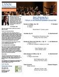 2016-2017 Dean's Showcase No. 4 by Nicole Marie P. Cortero, Khosiyatkohn Khusanova, Sheng Yuan Kuan, Yasa Poletaeva, Darren Matias, Niki Khabbazvahed, and Benjamin Joncas