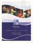 2007-2008 Dean's Showcase No. 4