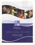 2007-2008 Dean's Showcase No. 4 by Piero Guimaraes, Mauricio Murcia, Ann Fink, Tao Lin, Stojo Miselioski, Natasa Stojanovska, and Krume Andreevski
