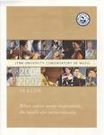 2006-2007 Dean's Showcase No. 1 by Danut Muresan, Helena Piccazio, Carlos San Isidro, Adriana Lombardi, Vadim Makhovskiy, Daniel Padua, Mauricio Murcia, and Kasia Abeles