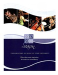 2007-2008 Dean's Showcase No. 2